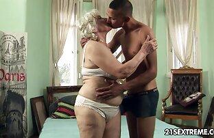 با تجربه سکسی بانوی داغ رویای خود را از داشتن رابطه جنسی كليپ سكسي خارجي با یک پسر جوان داغ متوجه, او زیبا زیر کلیک و پسر به ارگاسم به ارمغان آورد