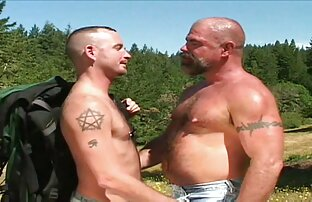 Jostled همجنس باز, دمار از روزگارمان درآورد یکدیگر در كليپ سكسي جديد الاغ