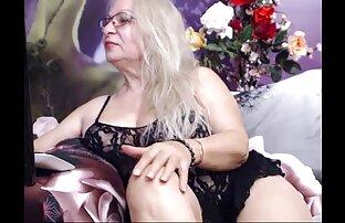 سکسی ورزش ها لیلی شستشو ماشین و fucks در سكسي كليپ با یک صاحب زیبا