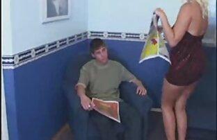 یک نوجوان, دانشجو بمکد دیک به معلم او در اتاق دانلود كليپ هاي سكسي خواب