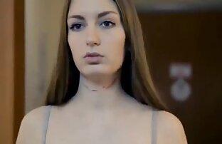 زیبا دانلود كليپ سكسي بدون فيلتر نینا fucks در یک دختر در مقابل شوهرش